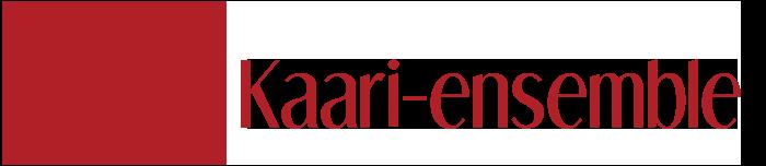 Kaari-ensemble